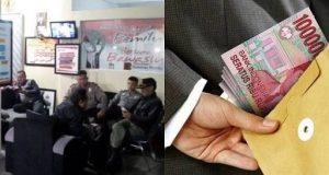 Pilkada Ternoda! Oknum KPU & Panwas Garut Ditangkap Polisi Gara-gara Terima Suap