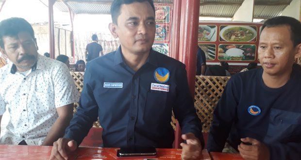 Nasdem Di Cirebon Timur Tetap Kompak Dukung Luthfi – Qomar