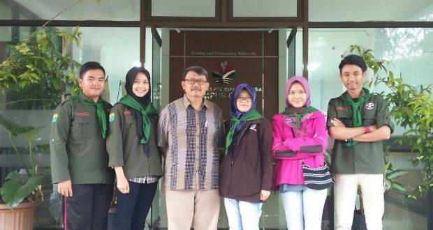 Bantu Korban Banjir, Mapala UPI Tandang Ke Cirebon Timur