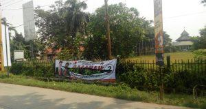 Nyumarno: Banner Hasanah Dirusak Orang, Paslon Kita Sudah Diperhitungkan