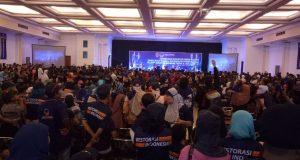 Rapat Konsolidasi se-Dapil Jabar VIII, Agus Targetkan Kemenangan Untuk NasDem