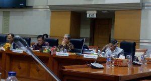 Merasa Nasibnya Semakin Tak Jelas, Calon Jamaah PT SBL Mengadu Kepada Komisi III DPR RI