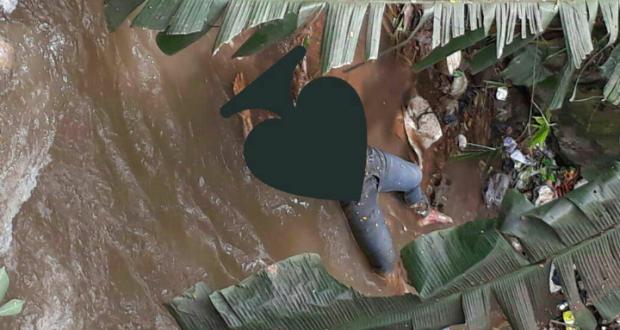 Geger Penemuan Mayat Busuk Di Perumahan Beber Regency