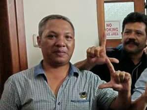 Dadang: Kelakuan Adang Jelas Sudah Langgar Fatsun Partai