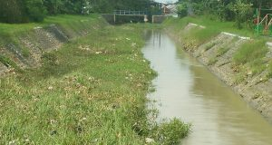 Iwan Rizki: Tahun Ini Banyak Sungai Yang Bakal di Normalisasi