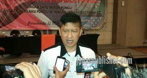 Kepala Pusat Data dan Informasi Saber Pungli Jabar: OTT BPN, Seharusnya Pelaku Ditahan