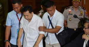 Setnov Dituntut 16 Tahun Penjara Plus Wajib Balikin US$ 7,3 Juta