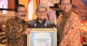 Rekonsiliasi Budaya dan Sejarah, Tiga Gubernur Bangun Harmoni