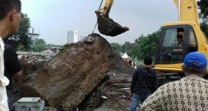 Ditumbangkannya Pohon Oleh PT. KAI Di Kota Bandung, Banjir Protes!