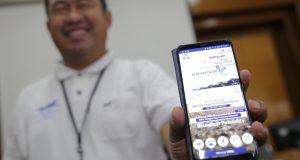 Layani Calon Penumpang, PT BIJB Luncurkan BIJB Mobile Apps