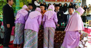 Rayakan Kelulusan, Begini Pesan Kepsek MAN 4 Cirebon