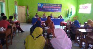Muhammadiyah Ciledug Latih Umat Koperasi & UMKM