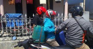Angkut Puluhan Liter Miras, Pria Asal Tasikmalaya Diciduk Polisi