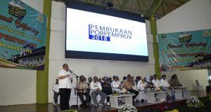 Buka Porpemprov, Aher Apresiasi Prestasi PNS Jabar