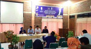Konsolidasi Bacaleg NasDem, Targetkan 9 Kursi