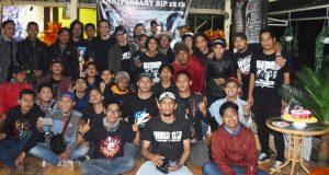 Garap Album Baru 2018, BIP Bakal Nyasar Indonesia Timur
