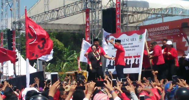 Kang Hasan: Hidup dan Mati Kami Untuk Rakyat Jawa Barat