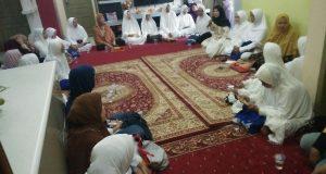 Jelang Ramadhan, Pasangan Rakyat Lakukan Halal Bihalal dan Pengajian