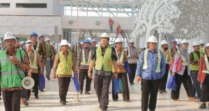 Kertajati Mulai Disosialisasikan Sebagai Bandara Haji dan Umrah