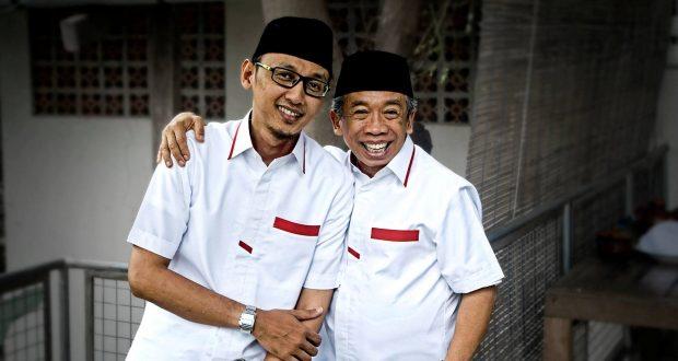 """Mohamad Luthfi, Kader NU Dengan Gagasan """"Cirebon Baru"""""""