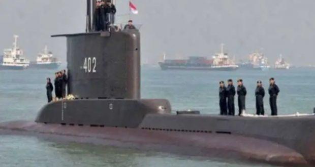 Siap Evakuasi! Dua Kapal Selam Otw Ke Lokasi Kapal Selam yang Hilang di Bali