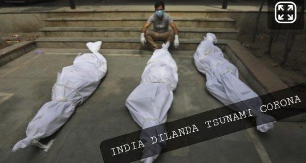 Ketika Mudik Dilarang, 135 WNA Asal India Melenggang Masuk Indonesia